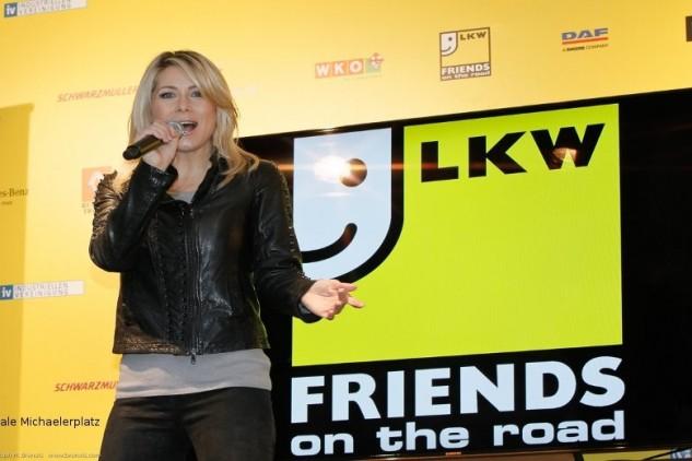 WKO Friends on the Road 2012, Roadshow durchgeführt von KOOP Live Marketing Roadshows in Graz, Wien, Steyregg/Linz