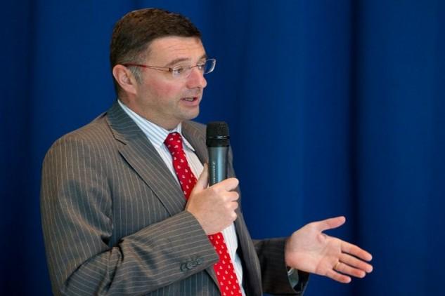 Europäisches Parlament Mobilitätsdrehscheibe 2012, Kongressorganisation by KOOP Live Marketing Eventagentur in Graz