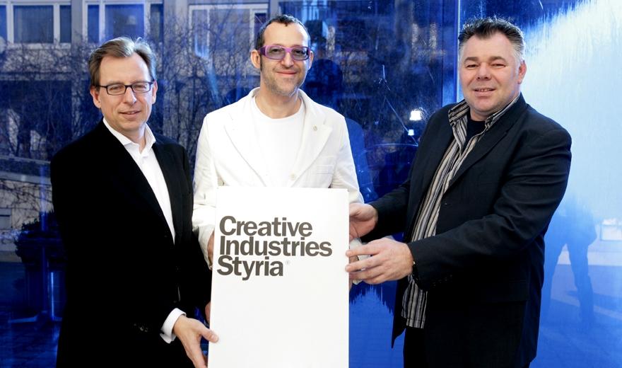 CIS Zukunftskonferenz 2008, Kongressorganisation by KOOP Live Marketing Eventagentur in Graz