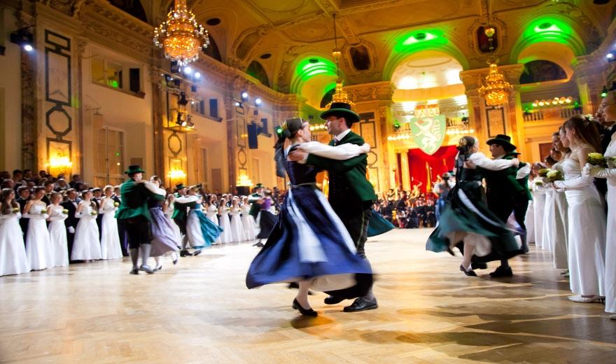 Verein der Steirer Steirerball 2011, Eventorganisation by KOOP Live Marketing Eventagentur in Wien