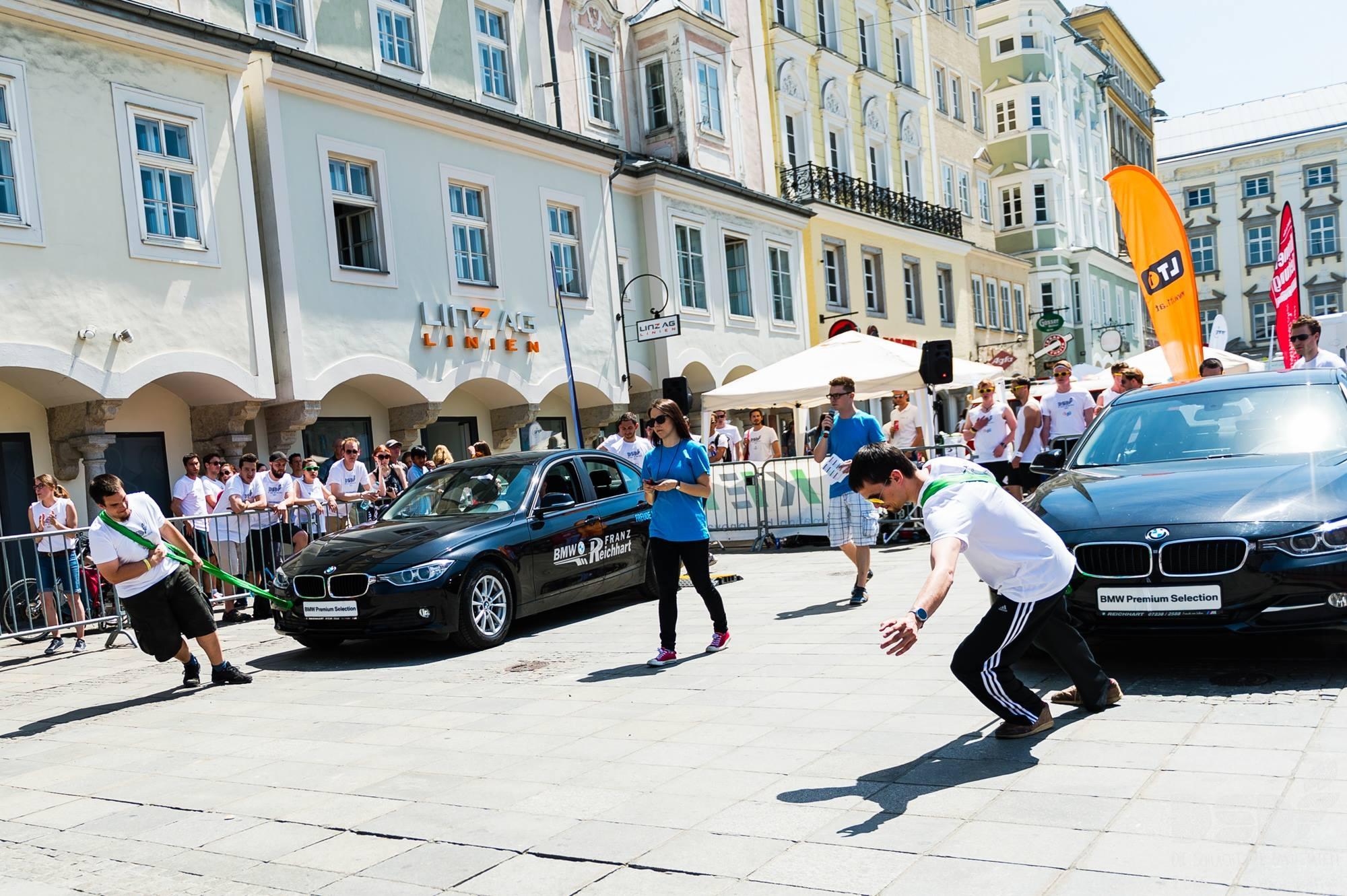 DSDF, Eventorganisation by KOOP Live Marketing Eventagentur in Steyregg/Linz