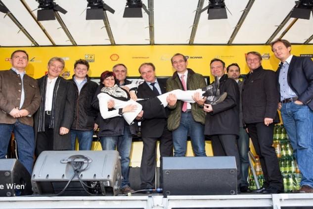 WKO Friends on the Road 2013, Roadshow durchgeführt von KOOP Live Marketing Roadshows in Graz, Wien, Steyregg/Linz