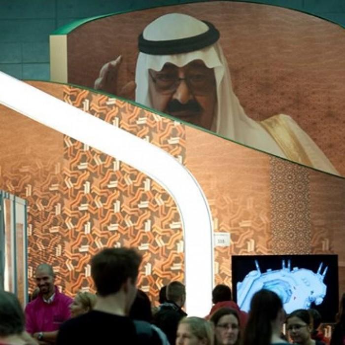 Peyote auf der Wiener Buchmesse 2013, Messebau by KOOP Live Marketing Messen in Wien