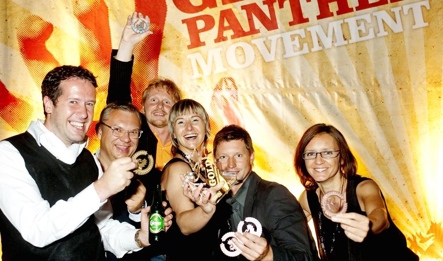 WK Steiermark Green Panther 2009, Eventorganisation by KOOP Live Marketing Eventagentur in Graz