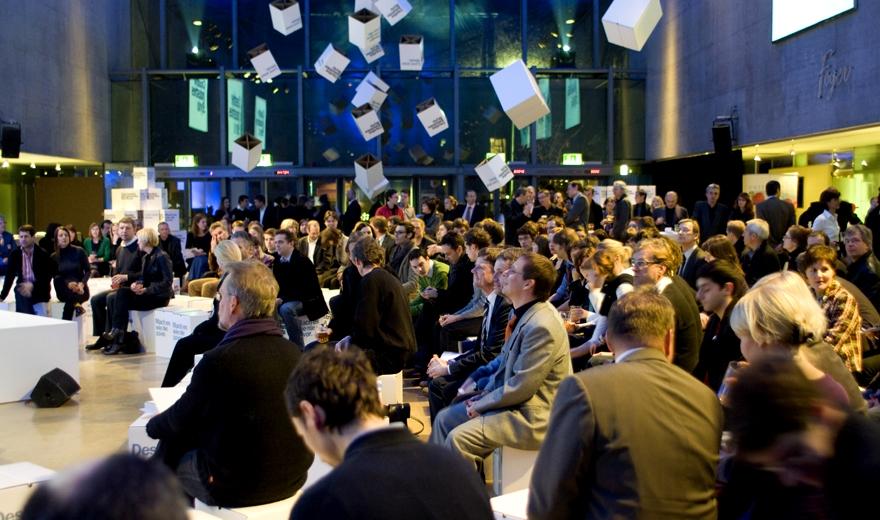 CIS Zukunftskonferenz 2012, Kongressorganisation by KOOP Live Marketing Eventagentur in Graz