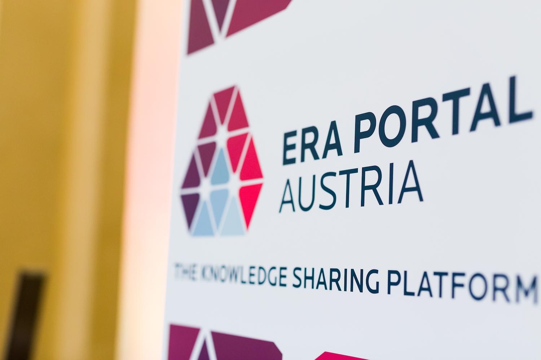 BMWFW Europatagung 2014, Kongressorganisation by KOOP Live Marketing Eventagentur in Wien