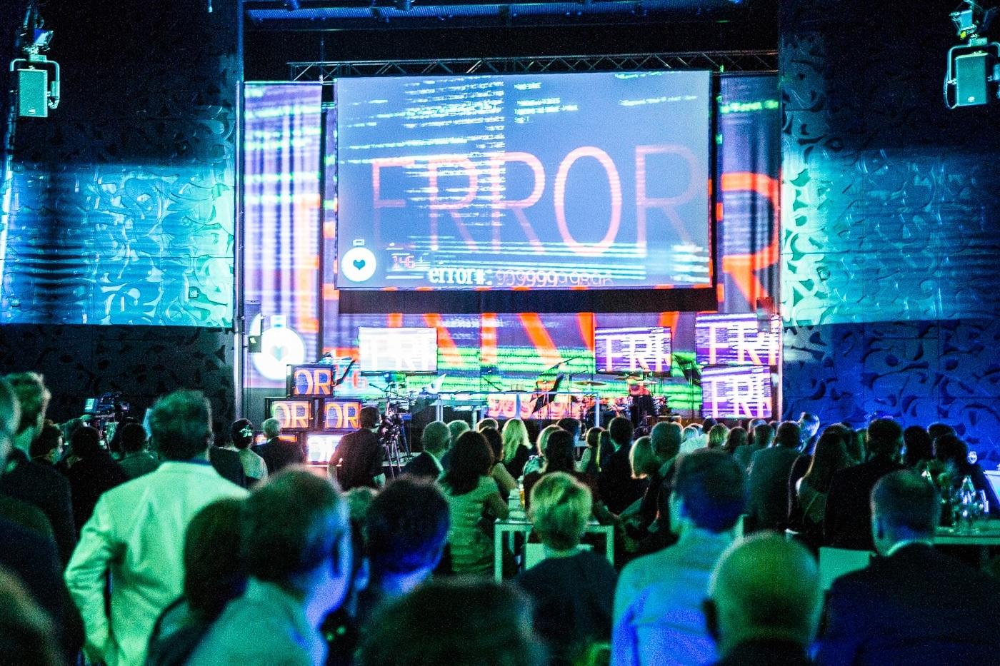 NTS 20 Jahre, Eventorganisation by KOOP Live Marketing Eventagentur in Graz