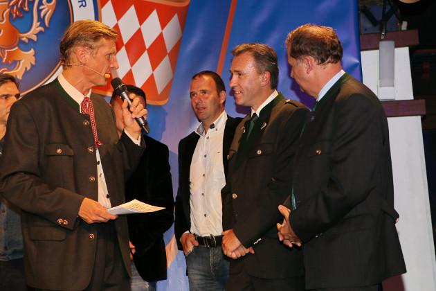 Brau Union Österreich 21. Winterbieranstich, Eventorganisation by KOOP Live Marketing Eventagentur in Graz