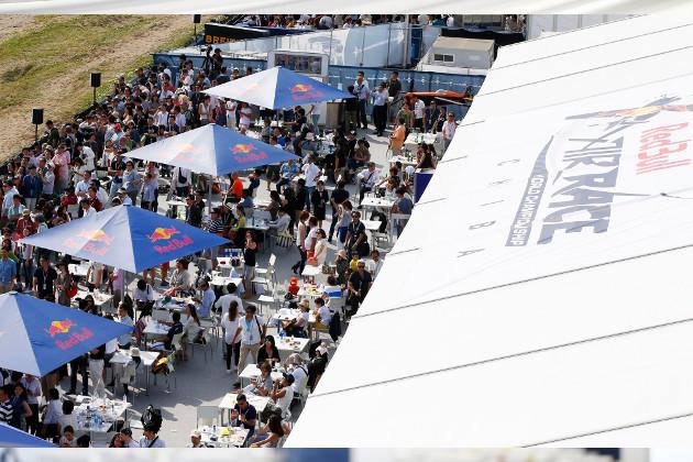 Red Bull Air Race 2017, Eventorganisation by KOOP Live Marketing Eventagentur in Graz, Wien, Steyregg/Linz