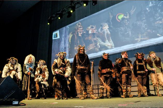 Magna Steyr Feier & Eis, Eventorganisation by KOOP Live Marketing Eventagentur in Graz