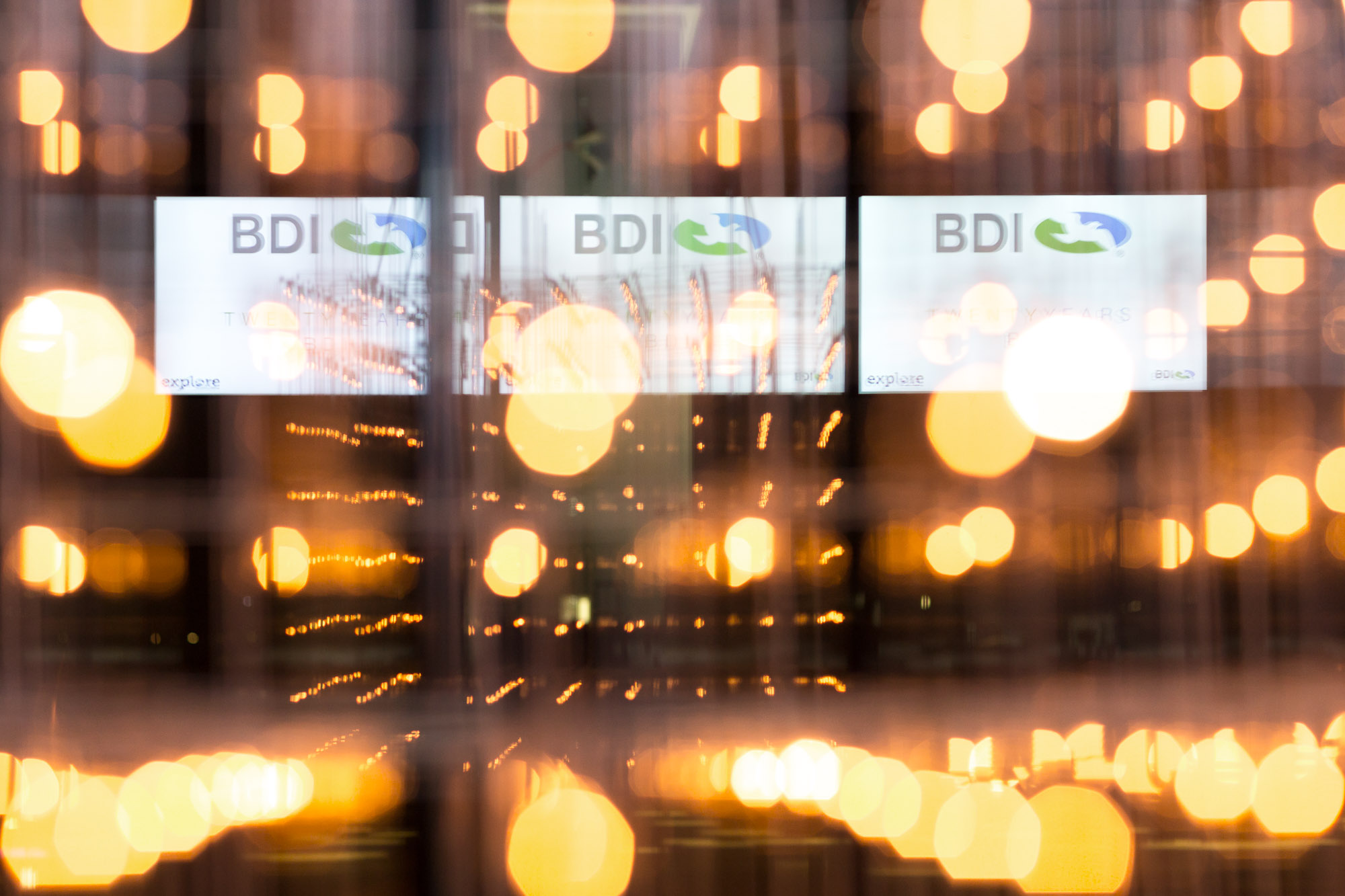 BDI 20 Jahre, Incentive by KOOP Live Marketing Eventagentur in Wien