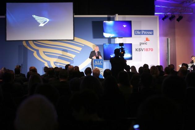 Die Presse Austria's Leading Companies, Roadshow durchgeführt von KOOP Live Marketing Roadshows in Graz, Wien, Steyregg/Linz