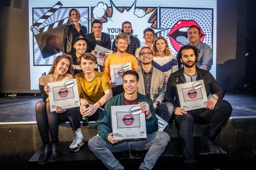 WKO Steiermark YCP – Young Creatives Panther, Eventorganisation by KOOP Live Marketing Eventagentur in Graz