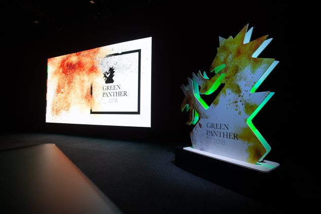 Green Panther Gala 2018, Eventorganisation by KOOP Live Marketing Eventagentur in Graz