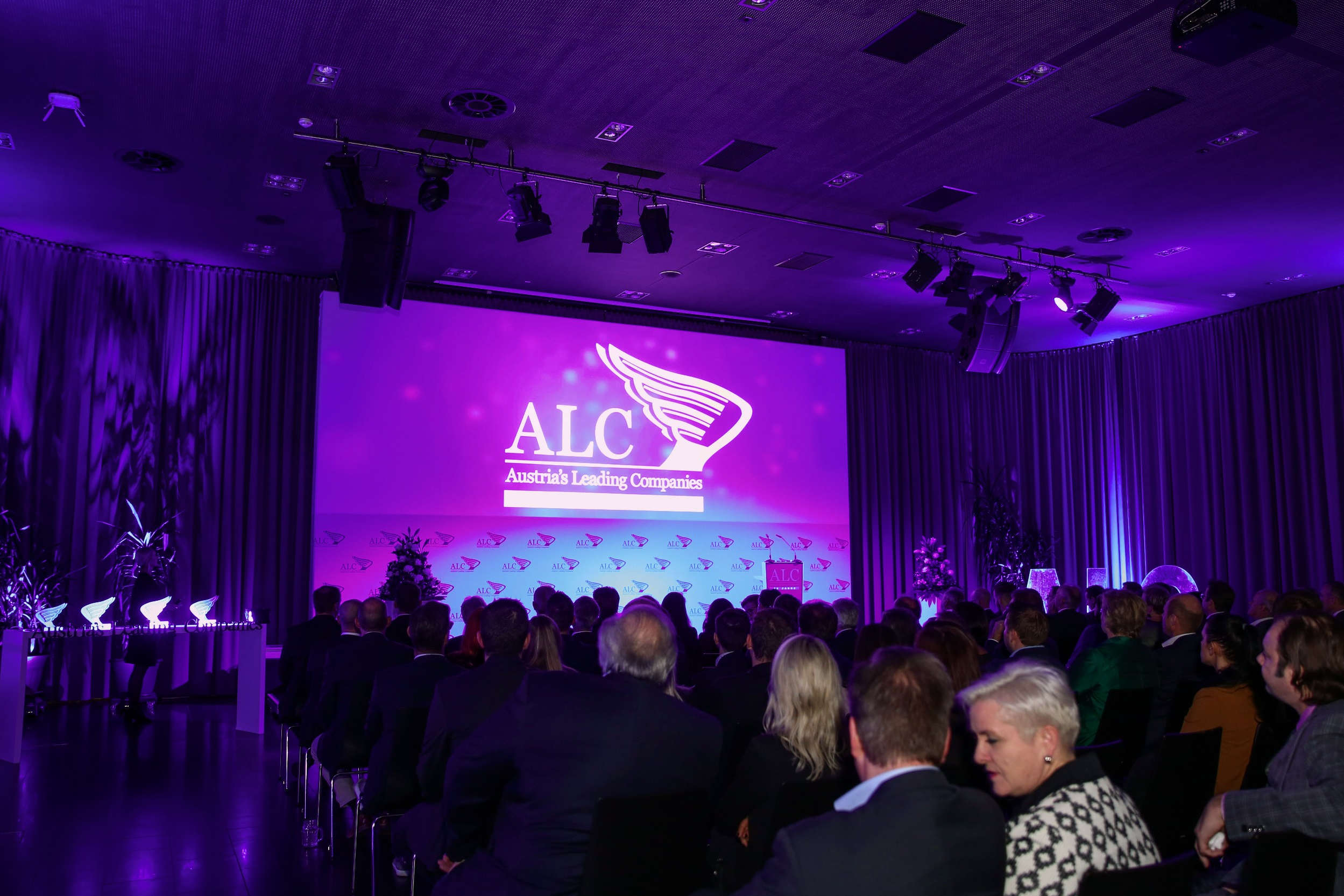 ALC Awards Tour 2018, Event made by KOOP, Roadshow made by KOOP
